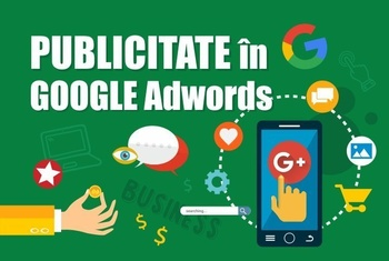 Publicitatea in Google Adwords
