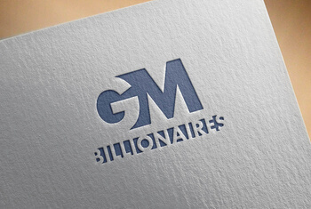"Логотип ""GM Billionaires"""
